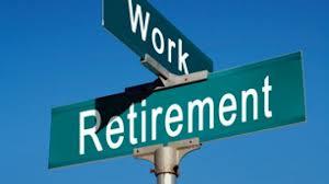 Retirement Signs